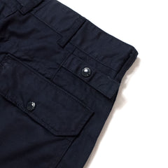 ENGINEERED GARMENTS - GROUND PANT - DARK NAVY