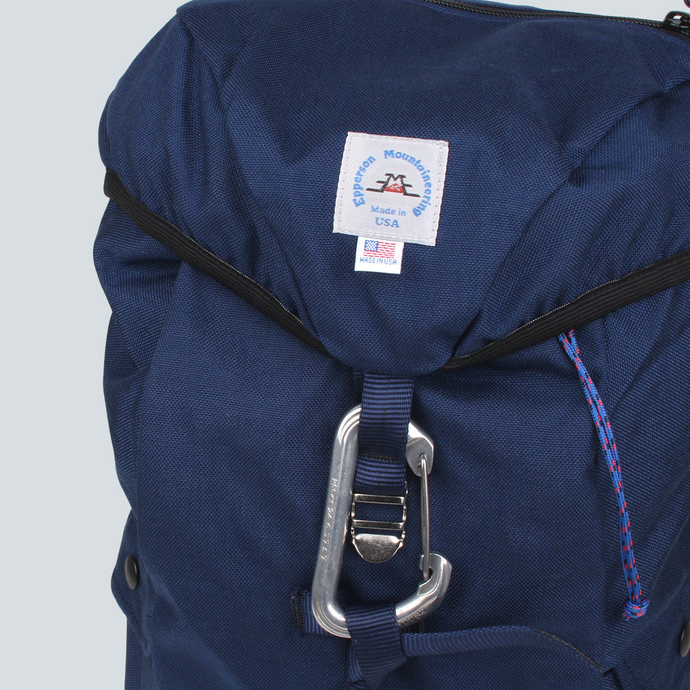 EPPERSON MOUNTAINEERING - CLIMB PACK - MIDNIGHT