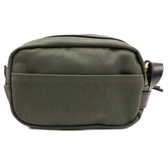 FILSON - TRAVEL KIT - OTTER GREEN