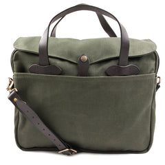 FILSON - ORIGINAL BRIEFCASE - OTTER GREEN