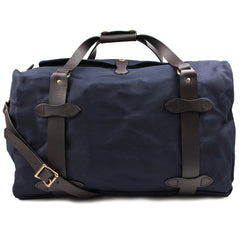 FILSON - DUFFLE CARRY ON - NAVY