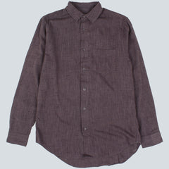 Gant Rugger - The Slubber Shirt - Graphite