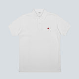 Aspesi Polo Shirt - White