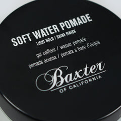 BAXTER OF CALIFORNIA - SOFT WATER POMADE