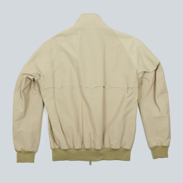 Baracuta G9 Jacket - Natural