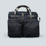 Filson 72 Hour Tin Briefcase - Navy