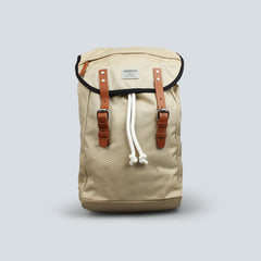 Sandqvist Hans Backpack -Sand