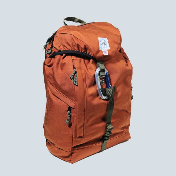 EPPERSON MOUNTAINEERING-LARGE CLIMB PACK-CLAY