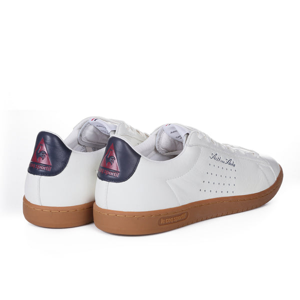 LE COQ SPORTIF - ARTHUR ASHE MIF ORIGINE - OPTICAL WHITE