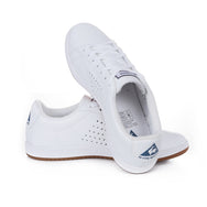 Le Coq Sportif - Arthur Ashe Royal - Optical White