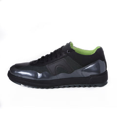 CAMPER - MARGES SPORT - BLACK/GREEN