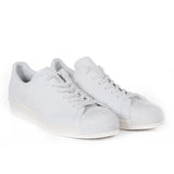 ADIDAS ORIGINALS - SUPERSTARS 80'S CLEAN - CRYSTAL WHITE/OFF WHITE