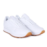 REEBOK - CLASSIC LEATHER PG - WHITE/CARBON/SNOWY GREEN