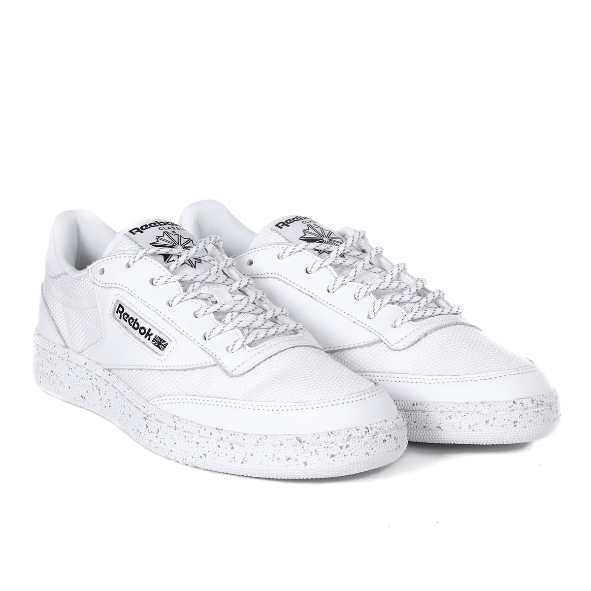 REEBOK - CLUB C 85 ST - WHITE
