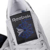 REEBOK - AZTEC RETRO - STEEL/GRAVEL/FLAT GREY