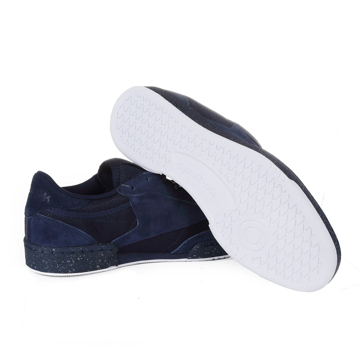 Reebok - Club C 85 ST - Navy/White