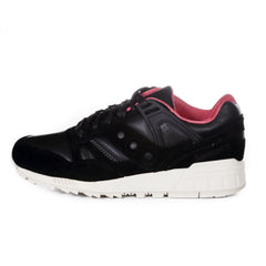SAUCONY - GRID SD - BLACK
