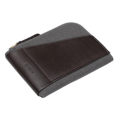 MISMO - M/S CARDS & COINS - GREY/DARK BROWN