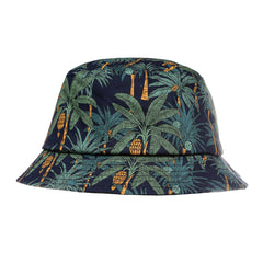 GITMAN VINTAGE - AM PALM BUCKET HAT