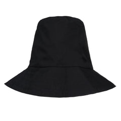 MONITALY - REVERSIBLE HAT - NAVY/BLACK