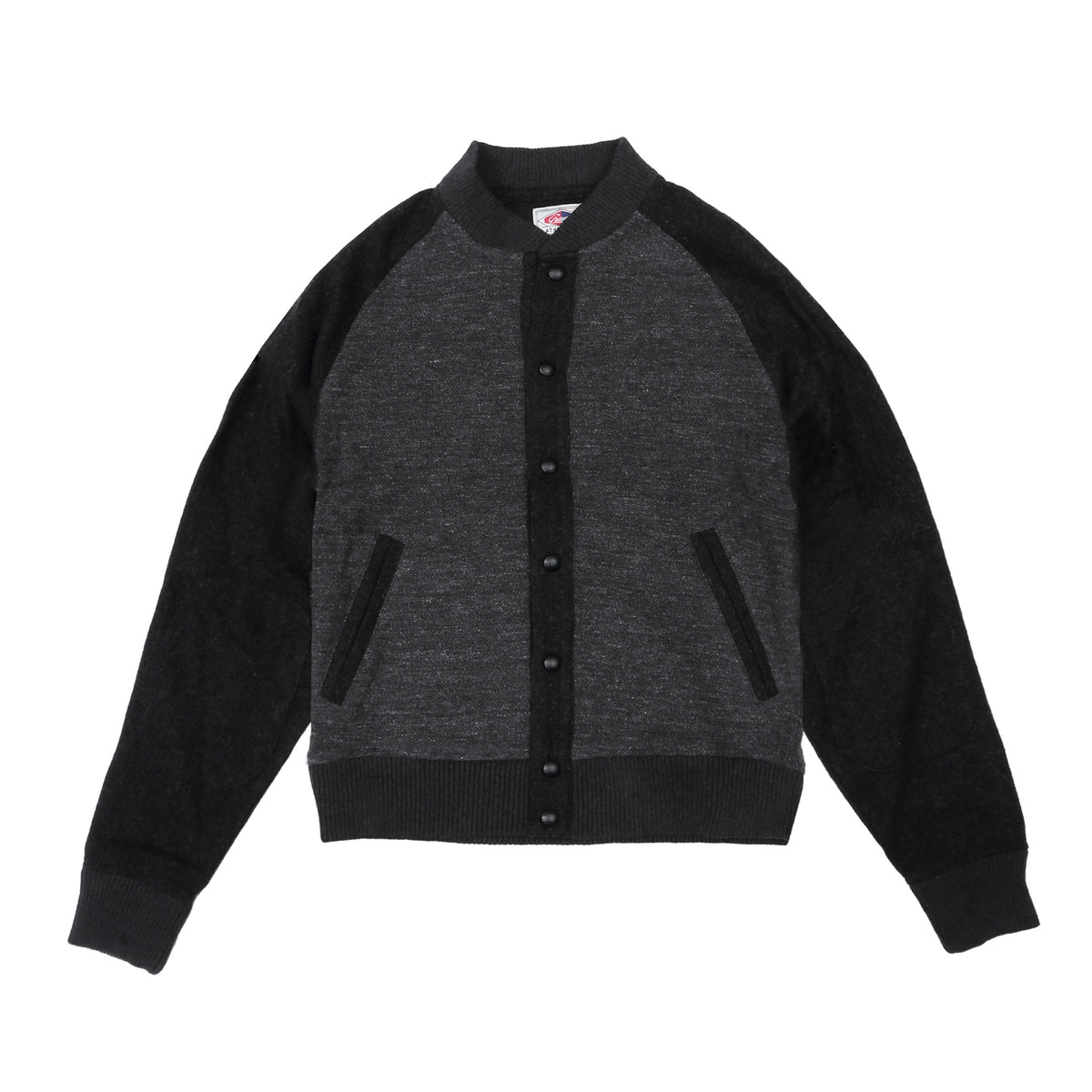 GRAYERS - BOMBER JACKET - CHARCOAL