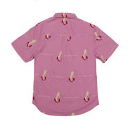 Stussy - Good From Any Angle - Pink