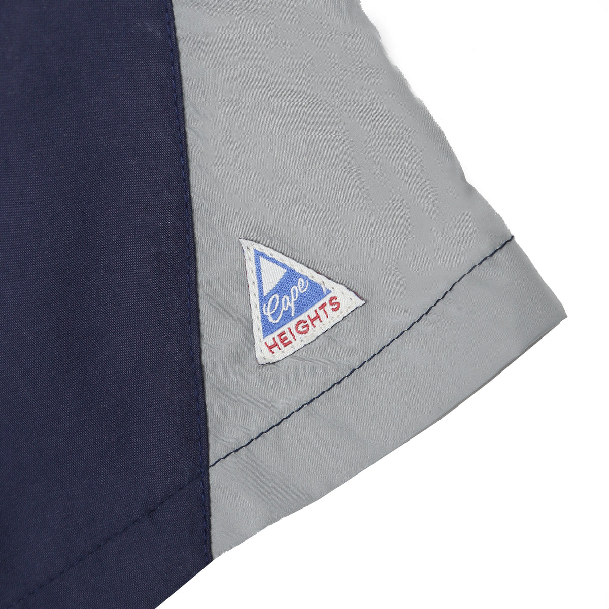 Cape Heights - Caleb Shorts - Navy