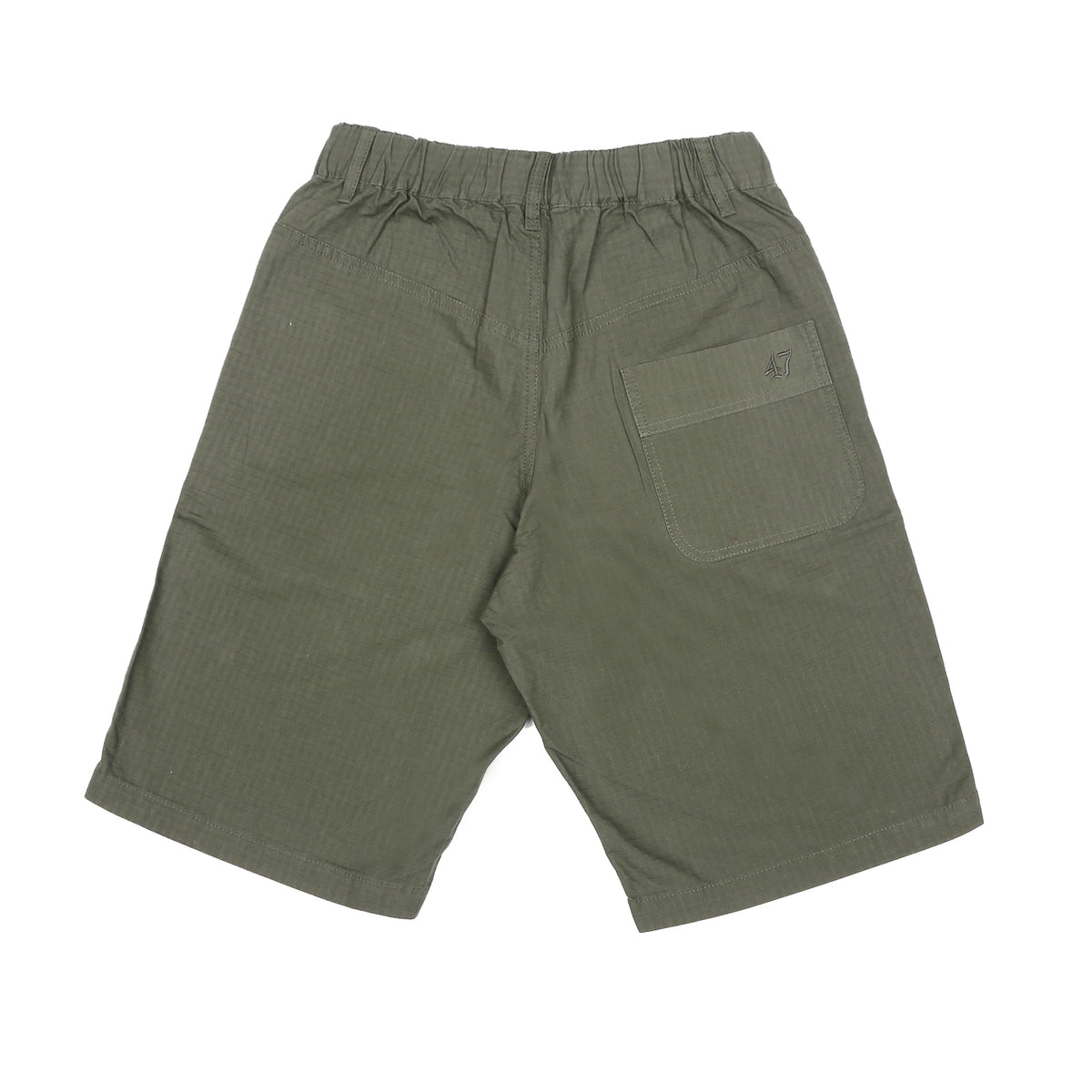 Edwin - Labour Short - Military Green