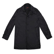 Aspesi - Vodka LE Coat - Dark Grey