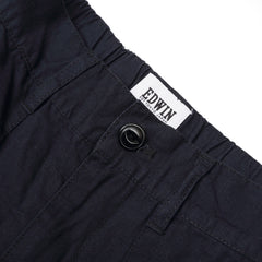 Edwin - Labour Short - Navy