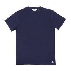CAPE HEIGHTS - FRASER T-SHIRT - NAVY