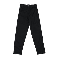 Edwin - Cropped Labour Pants - Black