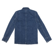 Edwin - Federal Jacket - Blue Stone Bleached