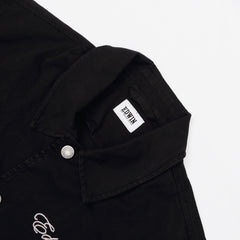 Edwin - Coach Jacket - Black