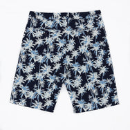 EDWIN - PALM RAIL SHORT - DARK INDIGO