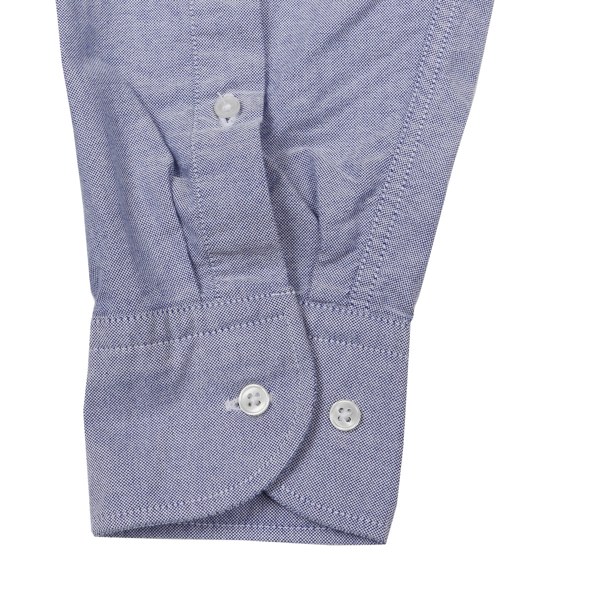B.D. Baggies - Bradford Button Down - Blue