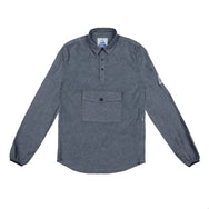 Cape Heights - Hyak Shirt - Blue