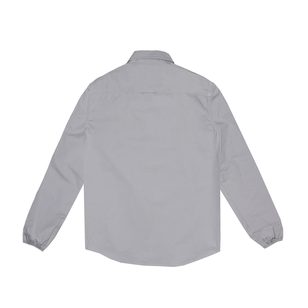 CAPE HEIGHTS - HYAK SHIRT - QUARRY