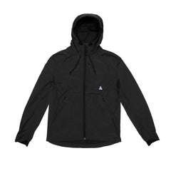 CAPE HEIGHTS - FLINT 2 JACKET - BLACK