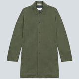 WAX - NAVARINO WAXED MAC - OLIVE