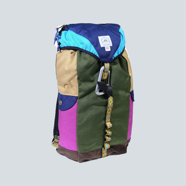 EPPERSON MOUNTAINEERING-CLIMB PACK-MIDNIGHT/ MOSS