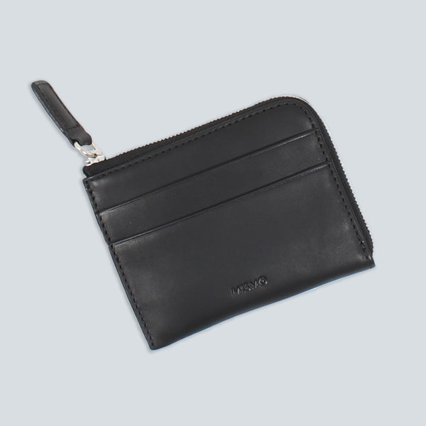 Mismo Card Wallet - Black