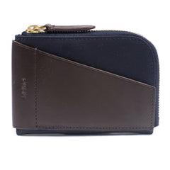 MISMO - M/S CARDS & COINS - NAVY/DARK BROWN