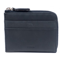 MISMO - CARD WALLET - NAVY