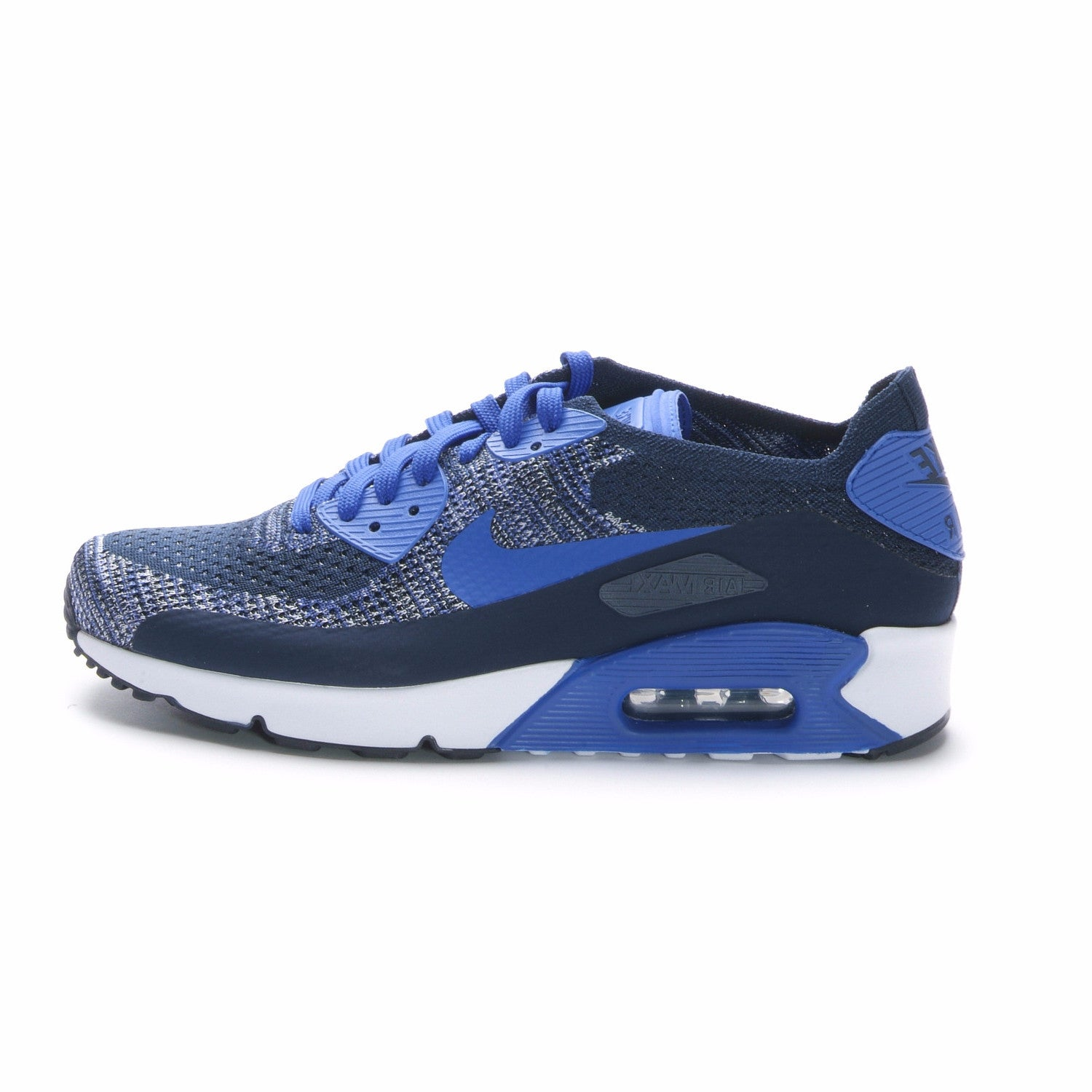 Nike Air Max 90 Ultra Flyknit 2.0 Paramount Blue