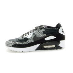 NIKE - AIR MAX 90 ULTRA 2.0 FLYKNIT - BLACK/WHITE