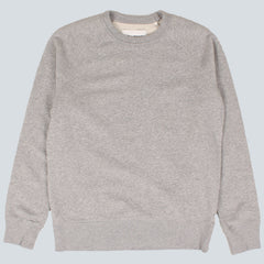 OUR LEGACY - 50'S MELANGE GREAT SWEAT - GREY