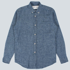 Our Legacy 1940's Shirt - Chambray