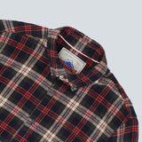 PENFIELD-HARMON SHIRT-GREY