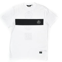 PENFIELD - ICONS TEE - WHITE